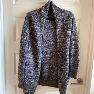 Lululemon Cardi All Day oversized sweater